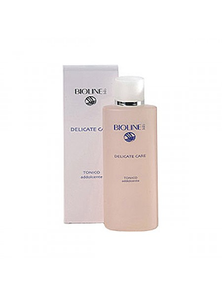 Bioline JaTo Смягчающий тоник (Milk and Tonic | Delicate Care Softening Tonic) B0850200 200 мл
