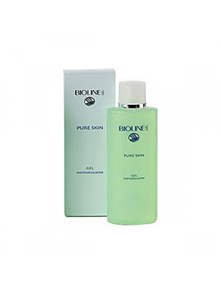 Bioline JaTo Нормализующий тоник (Milk and Tonic / Pure Skin Normalizing Tonic) B0950200 200 мл