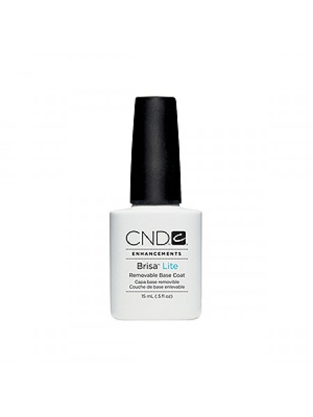 CND Базовое гелевое покрытие (Briza Lite | Base Coat) 9834 15 мл